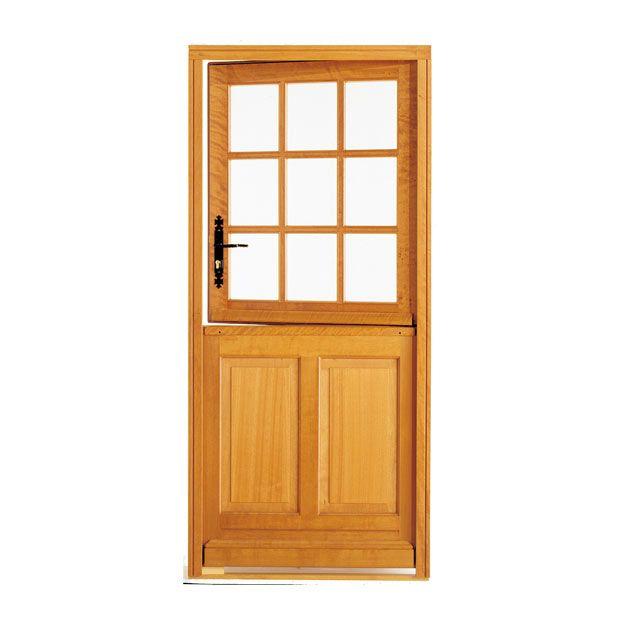 Lapeyre porte entree bois - Porte d entree lapeyre ...