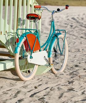 vintage beach bike cruiser - Google Search [*i've been in white america for sometime, as all I deal with are these nutcases. The only men I can date without being attacked (in concern for someone else) are WHITE. And even so, they are more concerned for their kind, than any other. I am 2nd place, and it is nice to see that. I respect them. And can only quietly wait my turn. ^_^]