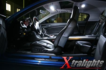 Dodge Ram Pick Up 2500 3500 Complete Led Interior Lights