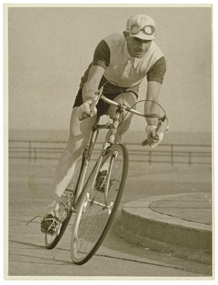 Hubert Opperman. (Oppy) Australian cyclist, politician and Freemason, whose endurance cycling feats in the 1920s and 1930s earned him international acclaim. Hubert rode a bicycle from the age of eight until his 90th birthday, when his wife Mavys, fearing for his health and safety, forced him to stop. His stamina and endurance in cycling earned Opperman the status of one of the greatest Australian sportsmen.