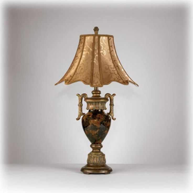 Table Lamp Shade Living Room
