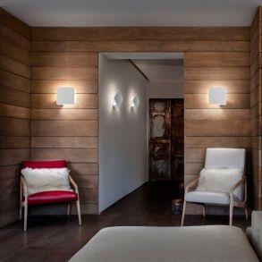Studio Italia Puzzle Wall / Ceiling Light