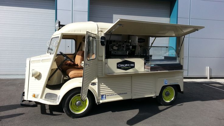Citroen Hy Van Catering Hot Dog Reatil Promotion Conversion Company 2CV Restoration H Van Citroen Van Citroen Hy Van For Sale (67).jpg (1920...