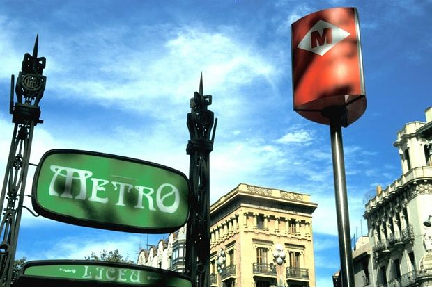 Barcelona metro - T10 ticket costs €9.95 and gets you 10 journeys on the metro, bus, tram and local train within zone 1 (pretty much anywhere 99% of tourists would venture). Do the math! It can be shared by different people, lasts up to a year and can be picked up at metro stations.