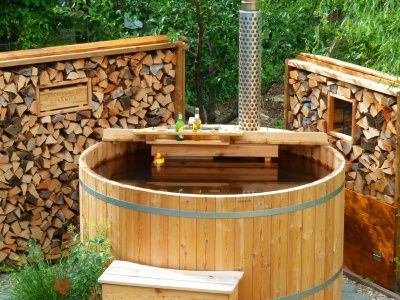 t nni hotpot d180 holzmauer garten pinterest washroom outdoor ideas and saunas. Black Bedroom Furniture Sets. Home Design Ideas