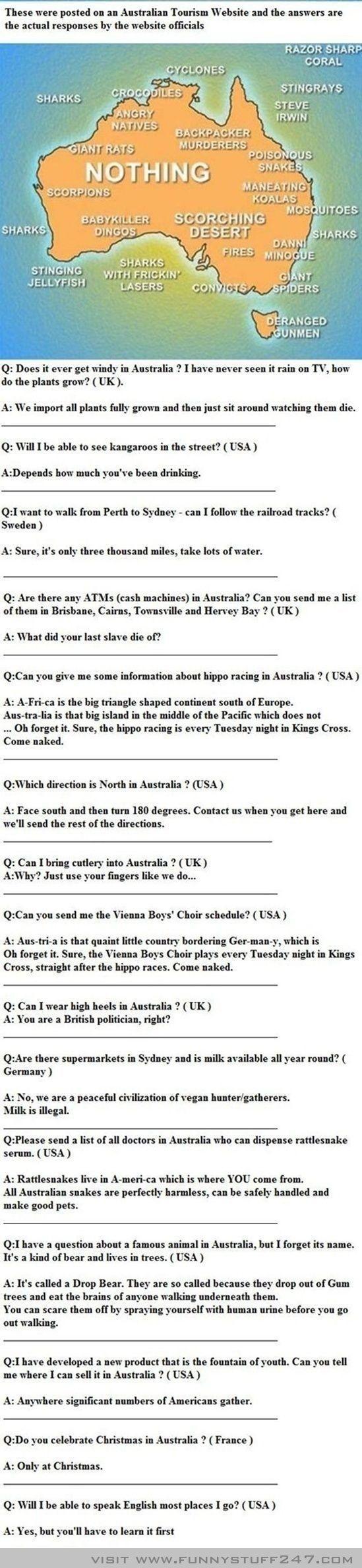 Dating site jokes in Sydney