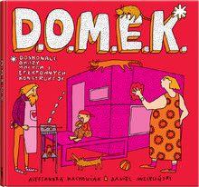 D.O.M.E.K. - Wydawnictwo Dwie Siostry