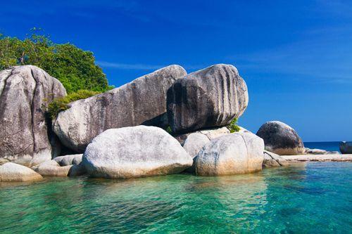 Belitong Island, Indonesia on Behance https://www.behance.net/gallery/18914305/Belitong-Island-Indonesia