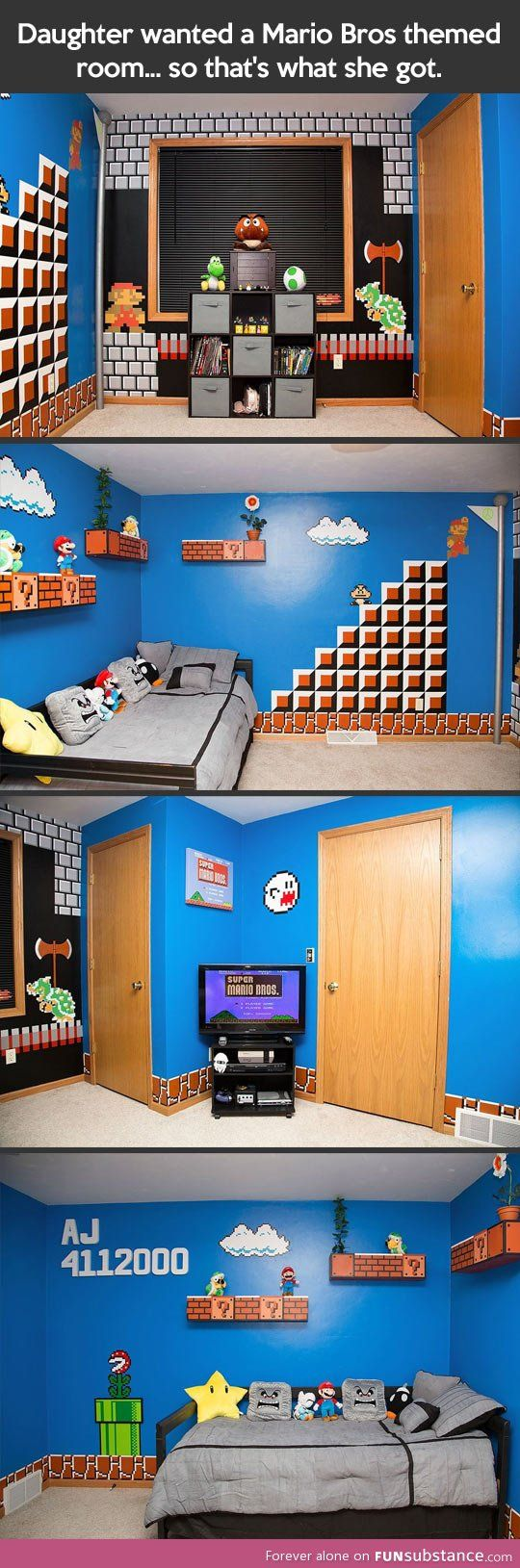Top 25+ best Game room kids ideas on Pinterest | Game room, Game ...