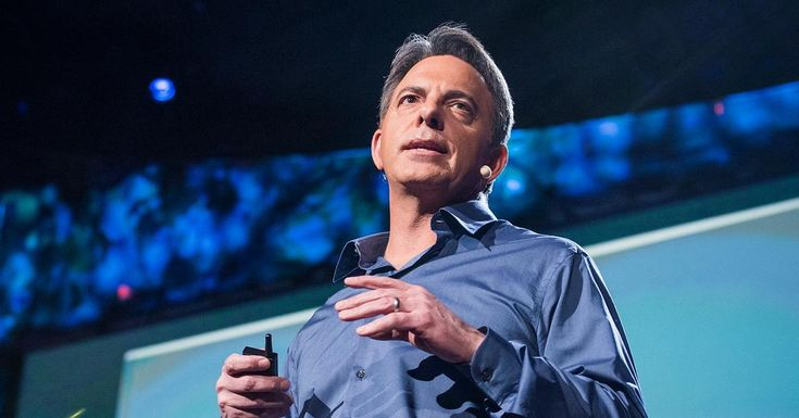 Dan Pallotta: The way we think about charity is dead wrong | TED Talk | TED.com
