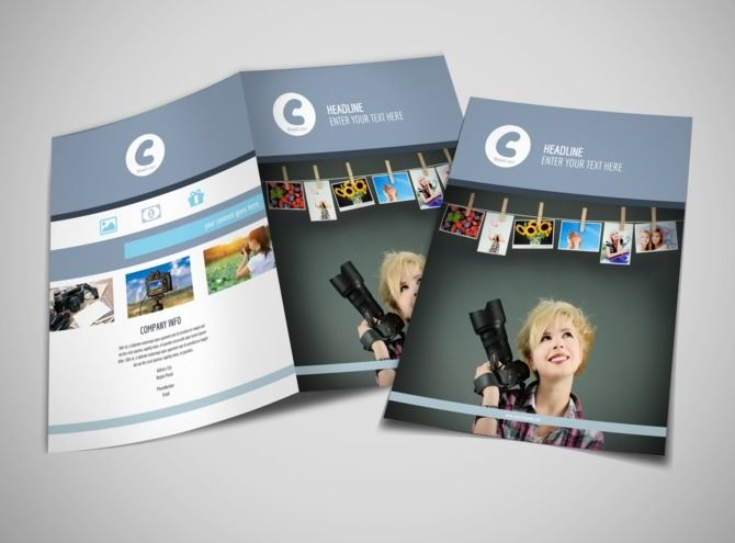 The 25+ best Online brochure maker ideas on Pinterest   Brochure ...