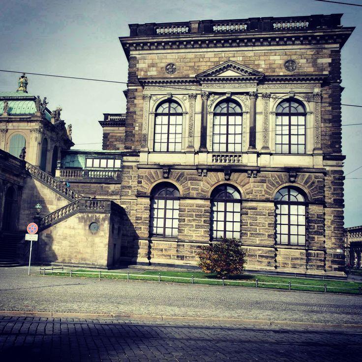 zwingerdetail #barock #alt #dresden #architektur