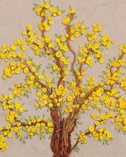 Ipê florido