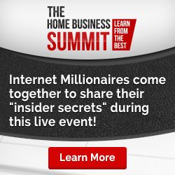Home Business Summit (HBS) | MOBE Office