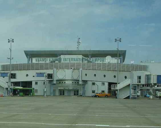 Abuja airport closure; Foreign airlines' refusal to codeshare, to cost passengers N3bn: Passengers flying international routes with Abuja…