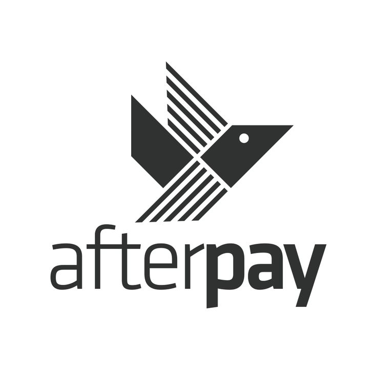 Logo After Pay