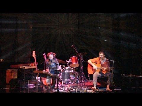 Maok a Eniesa - Hudba z krajín tajomných (koncert)