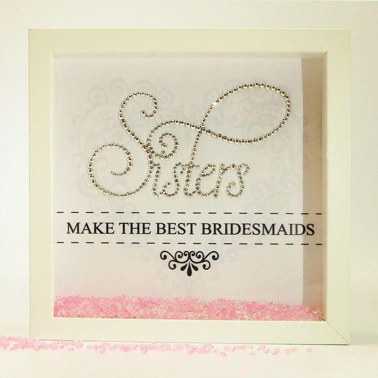 10 besten Wedding Gifts - Crystal Frames Bilder auf Pinterest