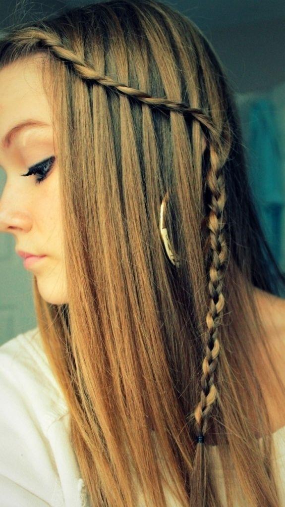 40++ Frisur lange reihe inspiration