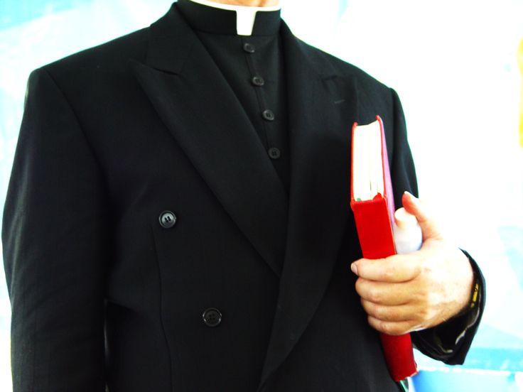 Kazania z katolickiej ambony  #muszkieter #ksiądz #ambona #kazanie #wspólnota
