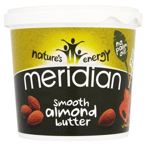 Meridian Smooth Almond Butter, 1kg Meridian https://www.amazon.co.uk/dp/B00JOFQWMM/ref=cm_sw_r_pi_dp_syXsxb6BA31B6