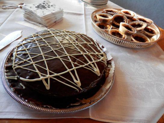 tårtadumlehallon