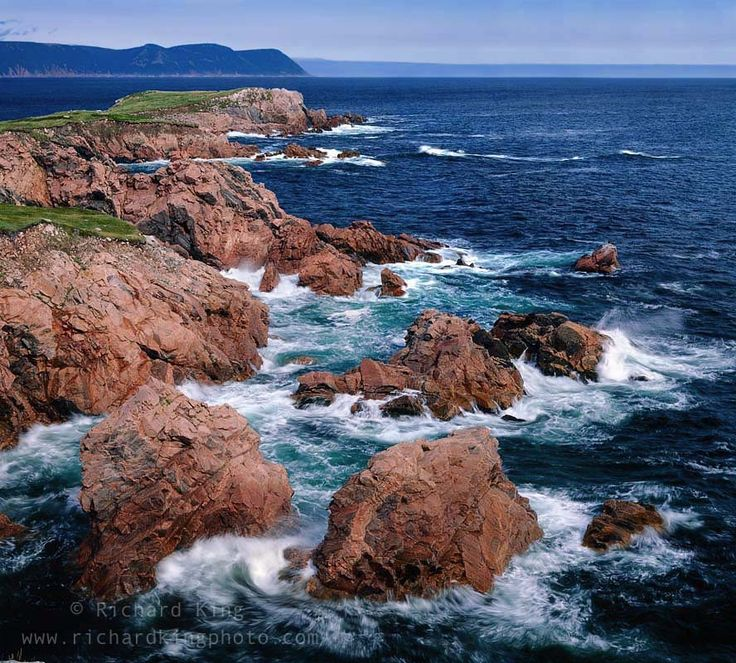 Nova Scotia, Canada - Cabot Trail (Cape Breton Island, Baddeck, Cheticamp, Cape Smokey, Bog Trail, Lone Shielding Loop)