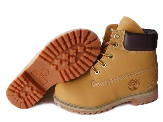 Timberland Ankle Boots For Women | Fashion Belief