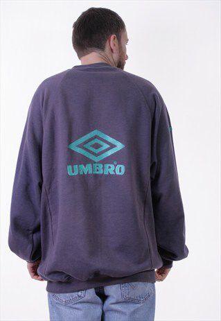 Umbro 90s sweatshirt