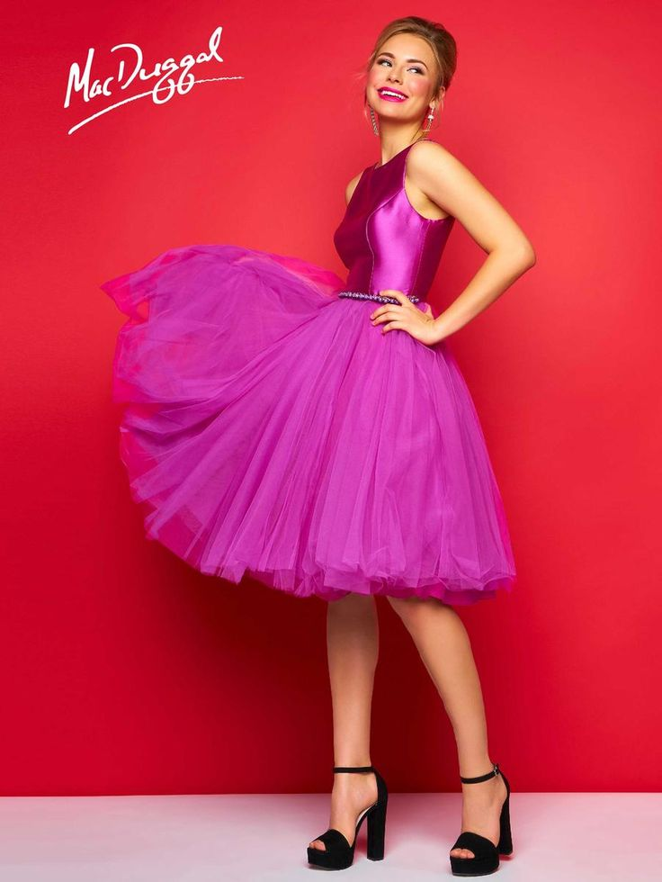 30 best Mac Duggal After Five Evening - Spring 2017 images on ...