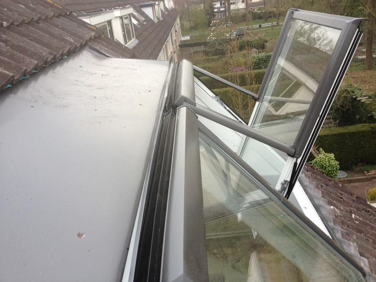 40 beste afbeeldingen van projecten van dakramen dakramen skylights dachfenster www dakdidak. Black Bedroom Furniture Sets. Home Design Ideas