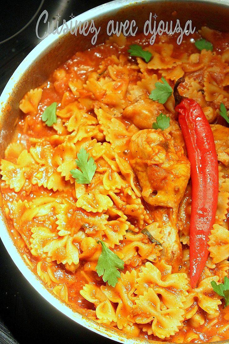 1000 id es sur le th me tunisien sur pinterest cuisine tunisienne algerien et traditionnel - Recette cuisine couscous tunisien ...