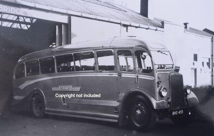 12 BARTON TRANSPORT Bus Photos - FULL LIST IN DETAILS | eBay
