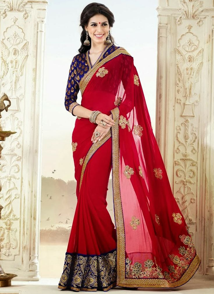 75 best images about indian inspiration on pinterest for Sari inspired wedding dress