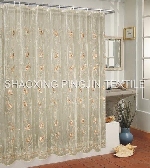 Elegant Bathroom Makeovers: Best 25+ Shower Curtain Art Ideas On Pinterest