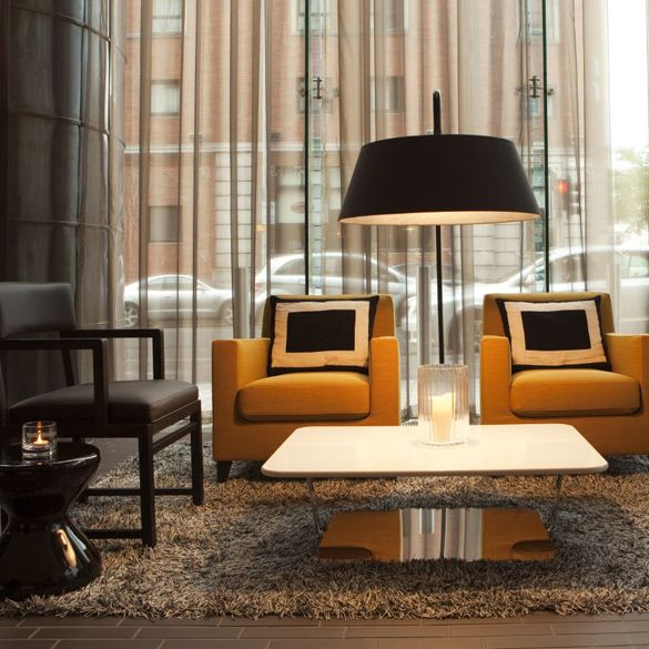 Hotel Foyer Furniture : Ligne roset bul floor lamp modern lighting