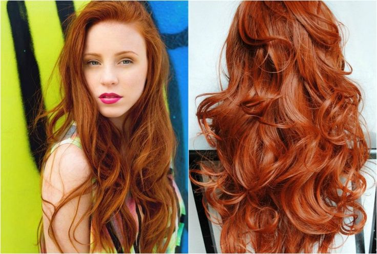 20 cabelos ruivos de babar