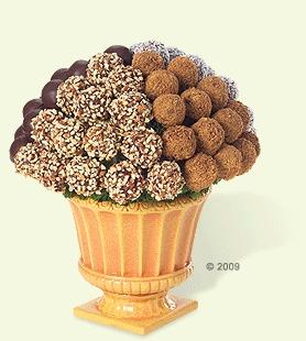 edible arangements