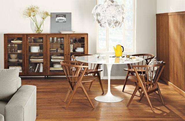 25 Best Ideas About Saarinen Table On Pinterest Tulip