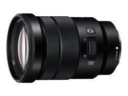 SELP18105G | Eマウント レンズ | デジタル一眼カメラ α(アルファ) | ソニー