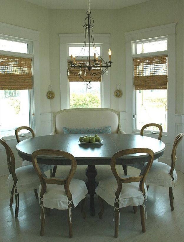 Home Harmony Blogger Selling Victorian Style Farmhouse Dining RoomsEclectic