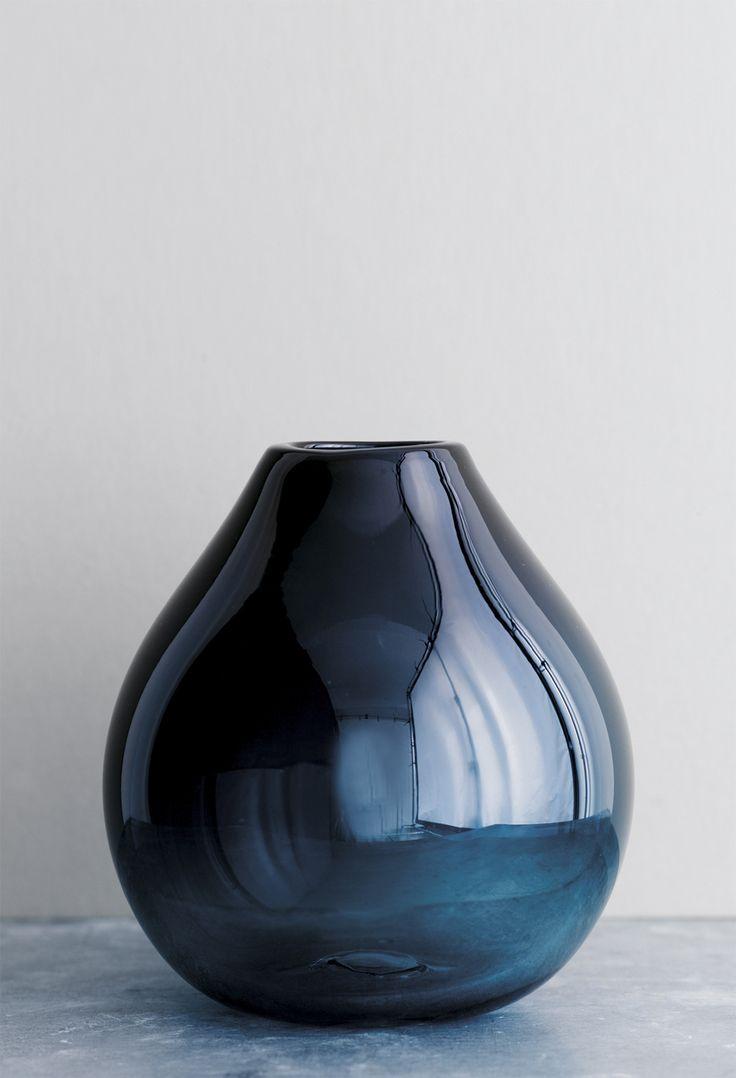 Samuji - Drop Glass Vase