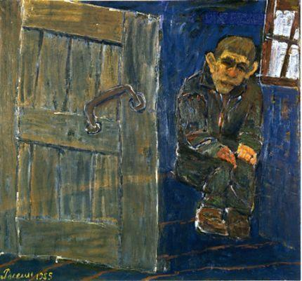 Соломон Россин как художник российской жизни :: Arterritory.com - современное искусство Балтии, Скандинавии и России