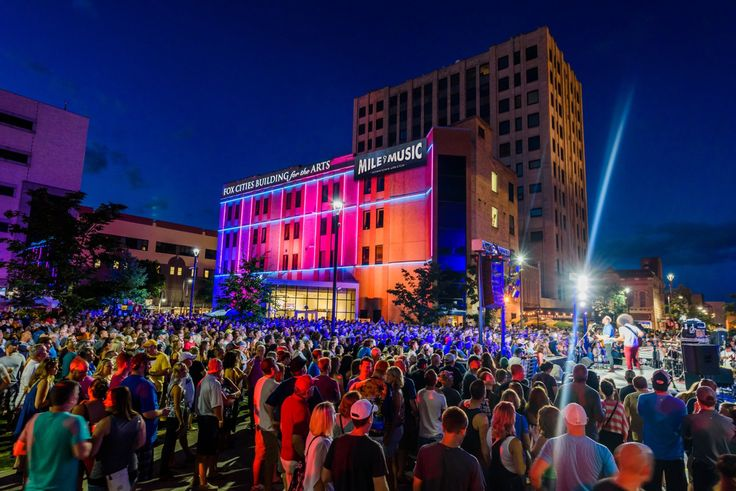 Appleton named one of the best places to live in the U.S.!