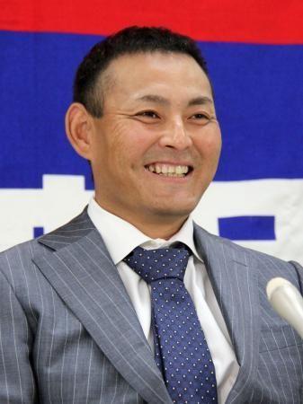 Kenshin Kawakami (baseball-Japan) 川上憲伸(野球)