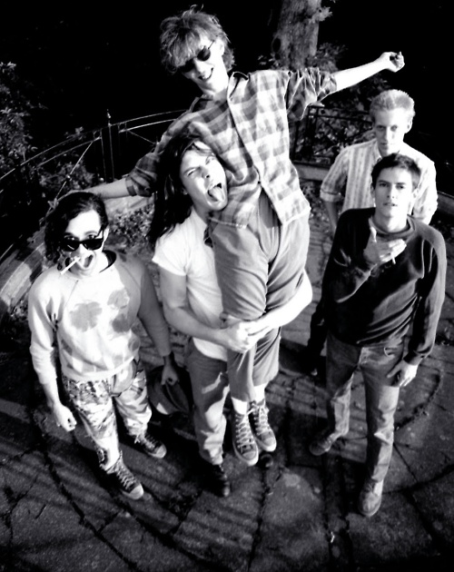 Butthole Surfers - Lollapalooza - Aug-25, 1991 Denver, Fiddlers Green  #thebuttholesurfers #punkrock #psychedelicmusic