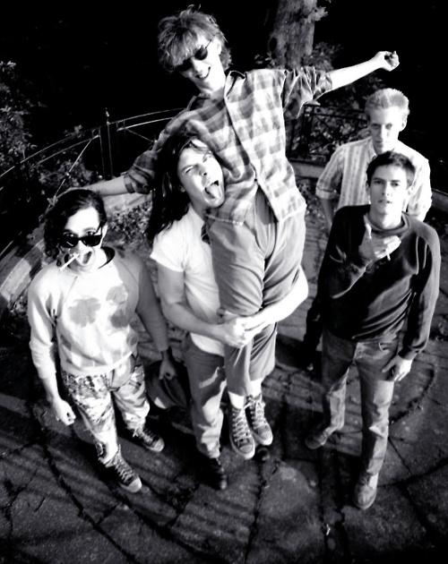 Butthole Surfers - Lollapalooza - Aug-25, 1991 Denver, Fiddlers Green  #thebuttholesurfers #punkrock #psychedelicmusic