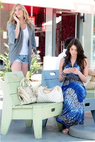 Elle Fowler Love Elle and blairs style