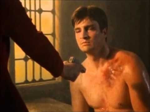 ▶ Nathan Fillion - TOL - 3 - YouTube