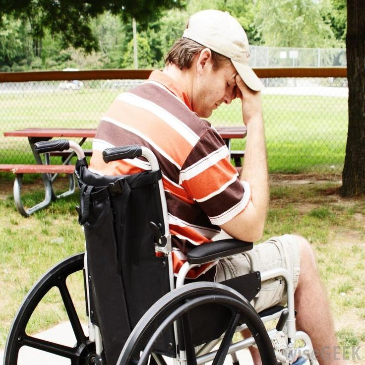 Depression after spinal cord injury, effects every aspect of your life in negative manner. It may have negative impact on your friends, marriage..